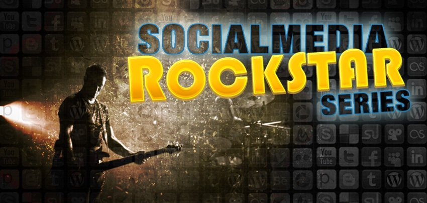 social media rock star series
