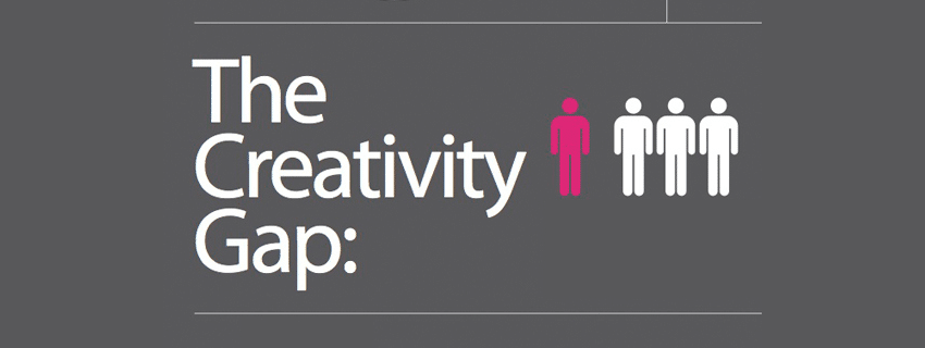 creativity-gap
