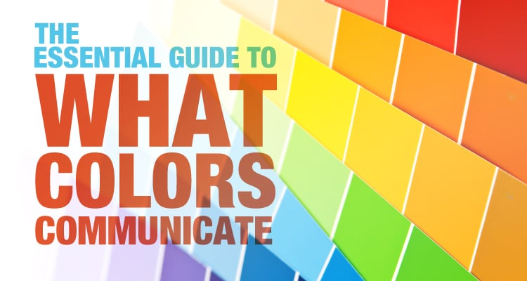 What Colors Communicate