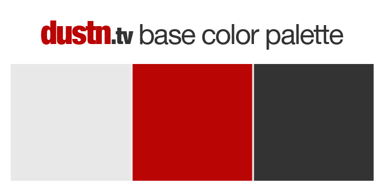 Base Color Pallet