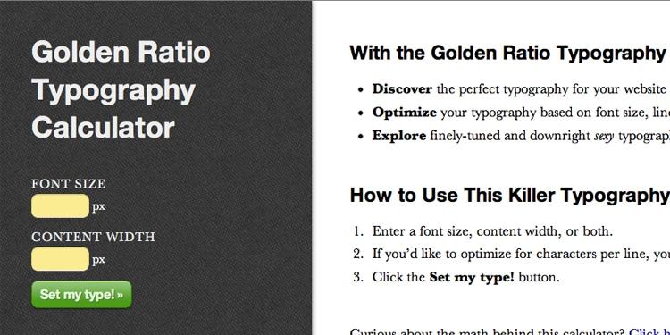 golden-ratio-calculator