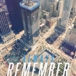 9-11 iPhone 5 wallpaper
