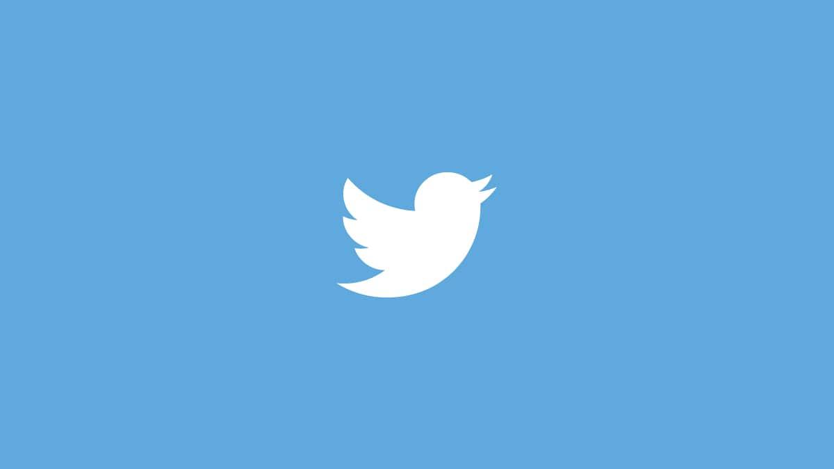 official twitter logo 2017
