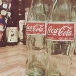 tall classic coca-cola bottles