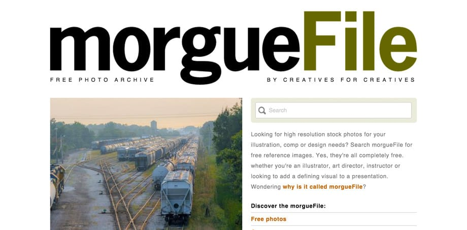 morguefile free images