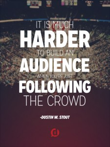 following-the-crowd