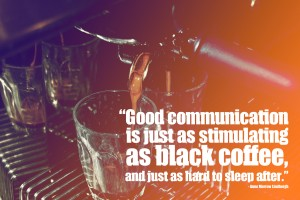 good-communication