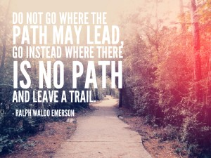 leave-a-path