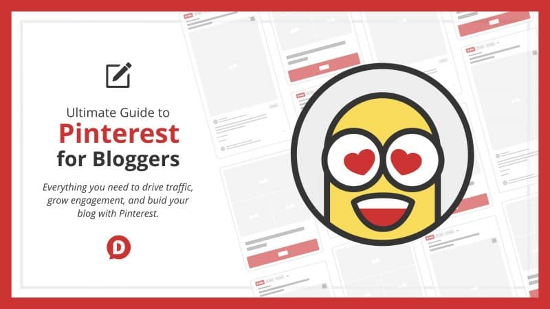 The Ultimate Pinterest Guide for Bloggers