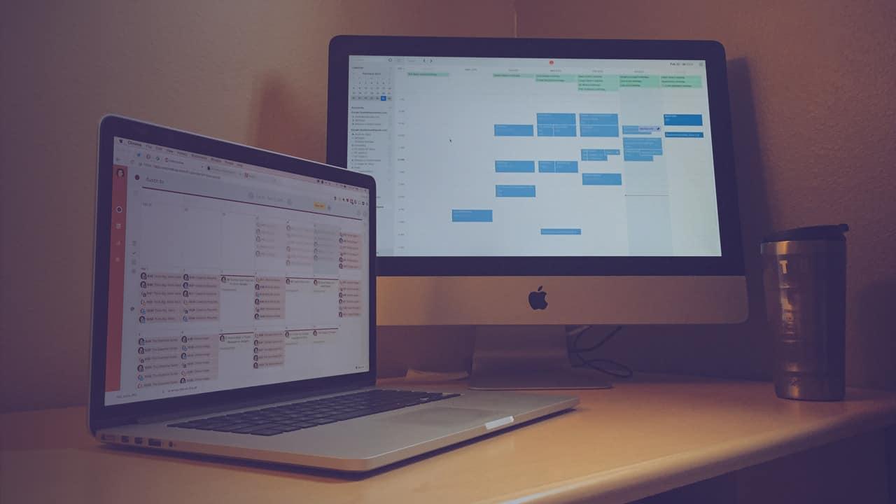 content editorial calendar
