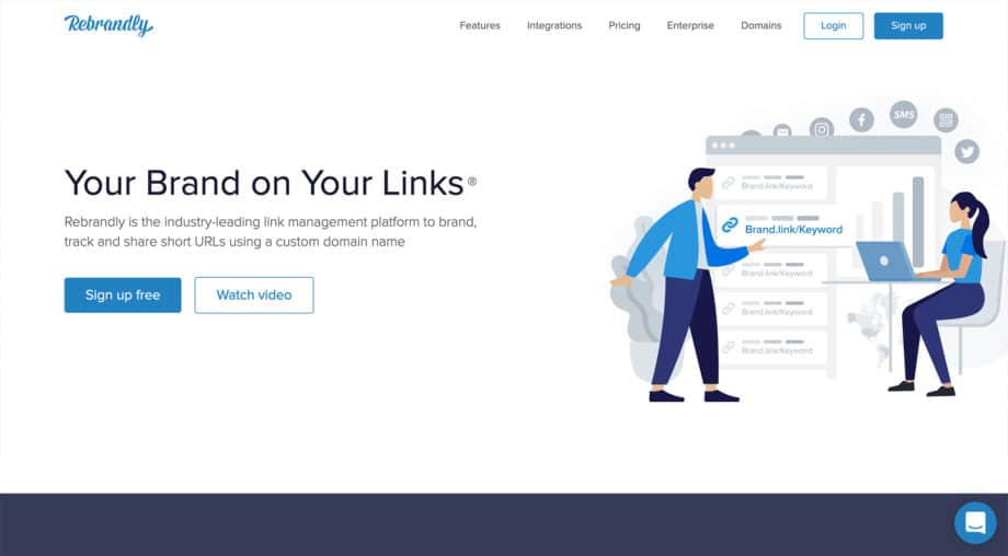 rebrandly.com
