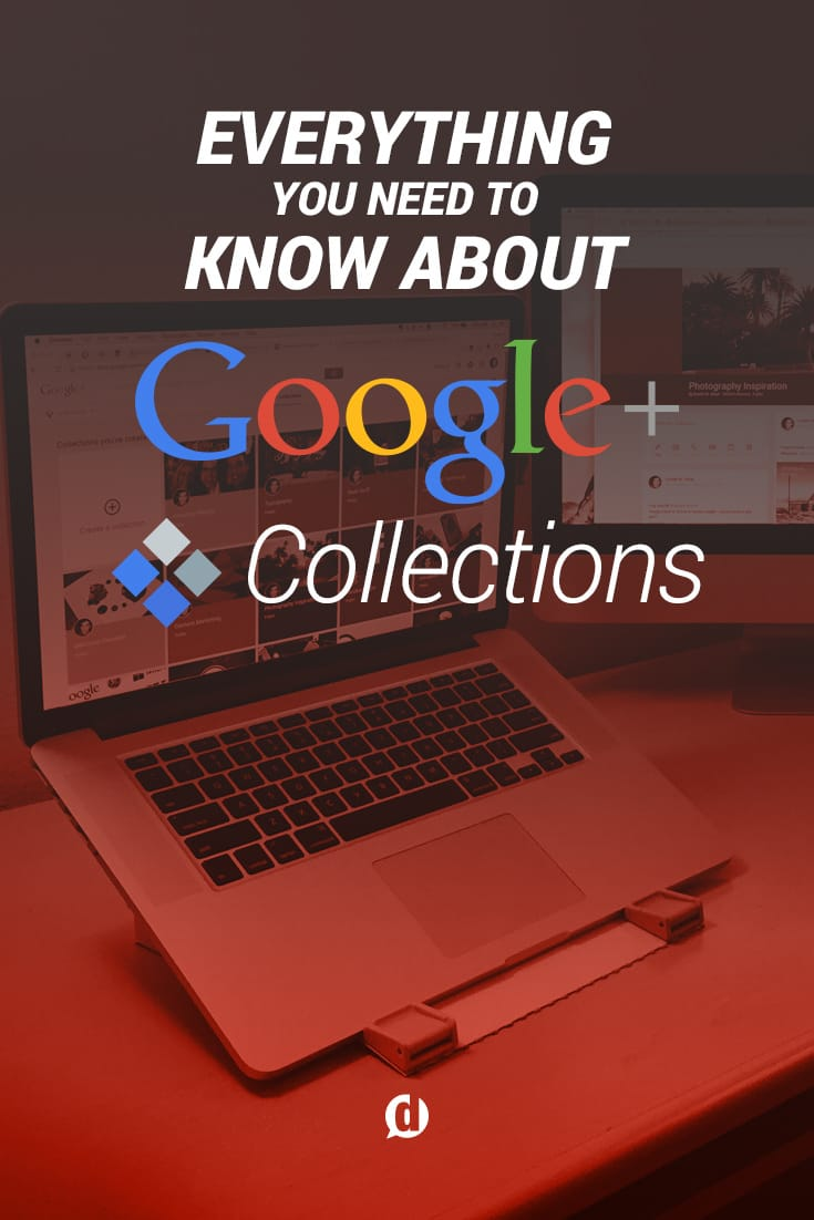 If you love Pinterest, you're going to love Google+ Collections! Essentially, they've brought the best thing about Pinterest into Google+! Read the full post to find out more!