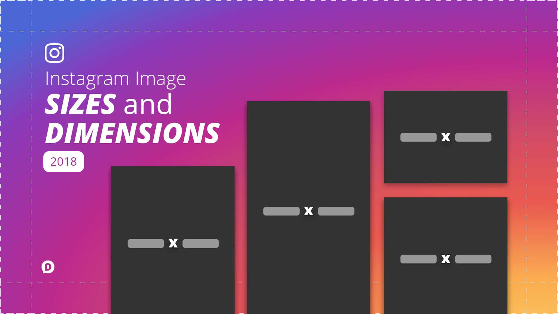 9905b9923ac Instagram Sizes   Dimensions 2019  Everything You Need to Know