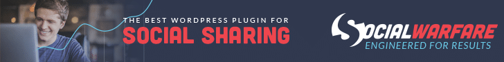 the best social sharing plugin for WordPress