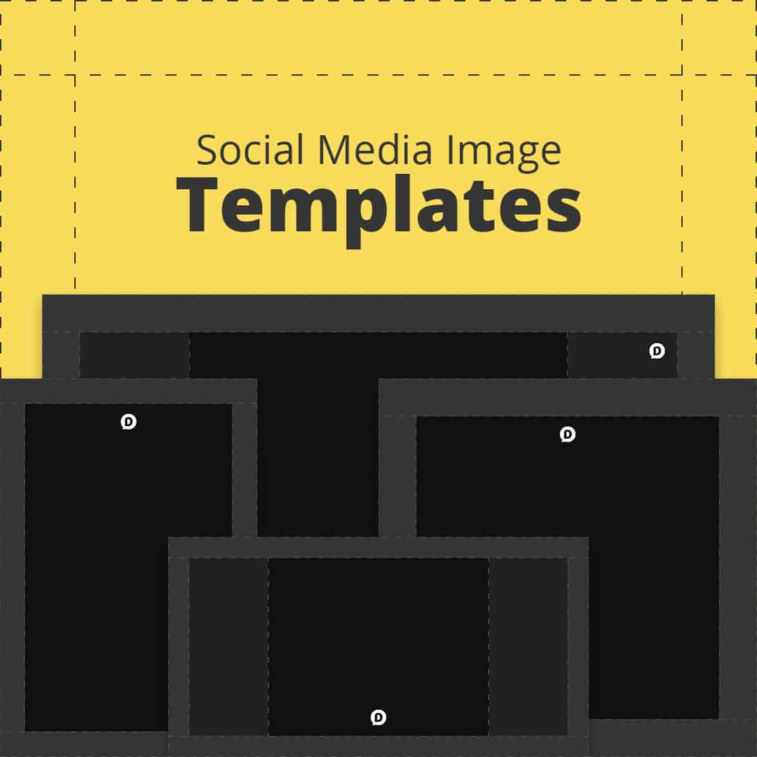 Social Media Image Sizes: Everything You Need To Know