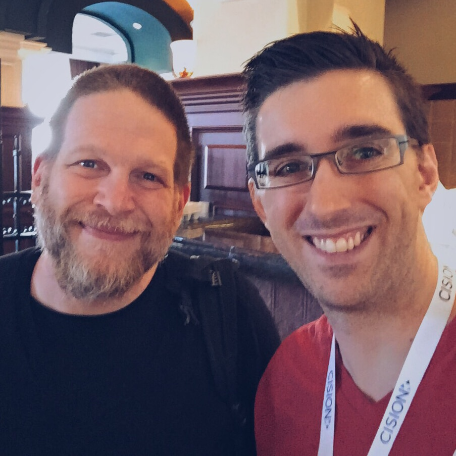 chris brogan at social media marketing world