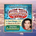 Why You Need to Be at Social Media Marketing World 2017