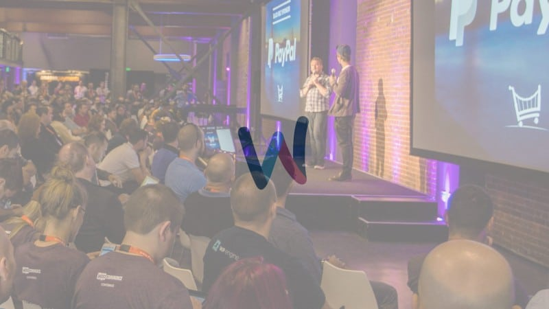 WooConf: A Conference for Serious Digital Commerce Pros