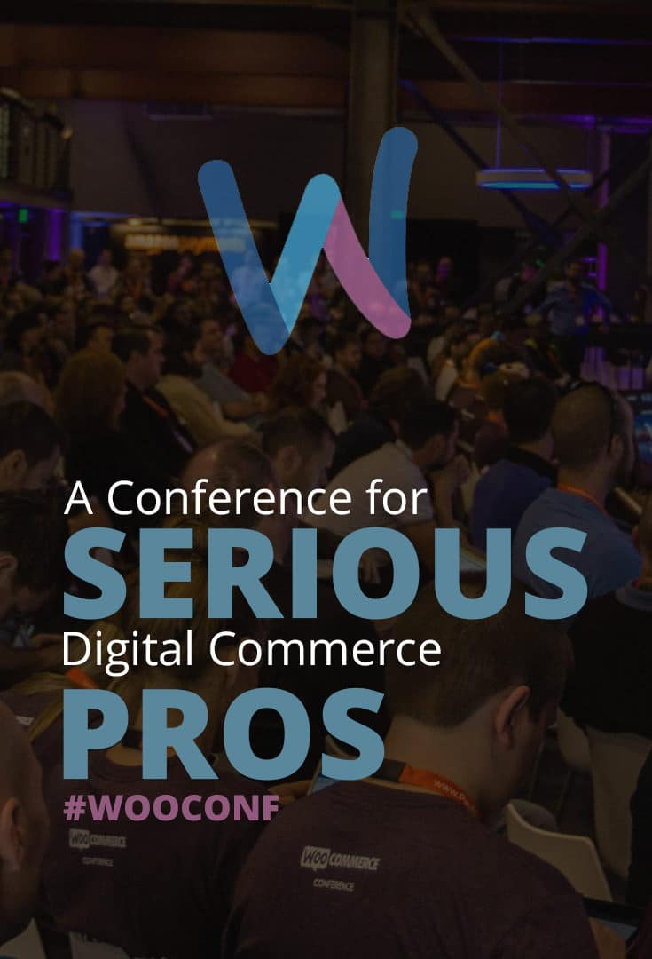 Master eCommerce with two days of talks, workshops and networking! Um, yes please!