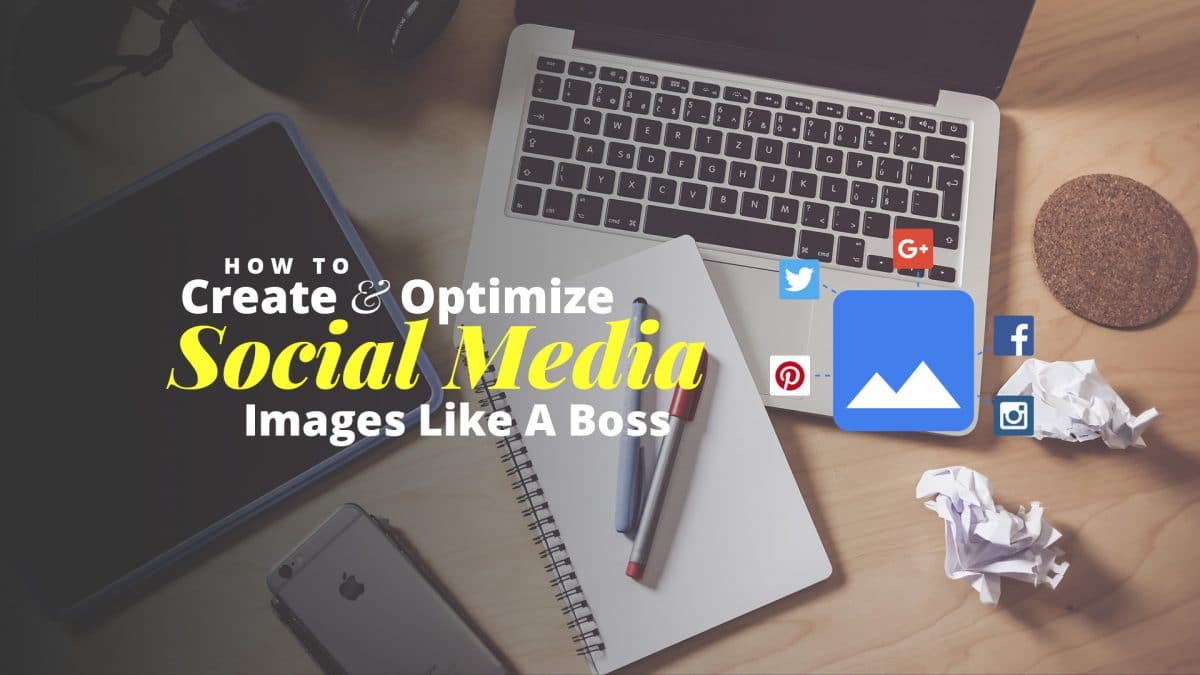 featured image for Create Optimized Images