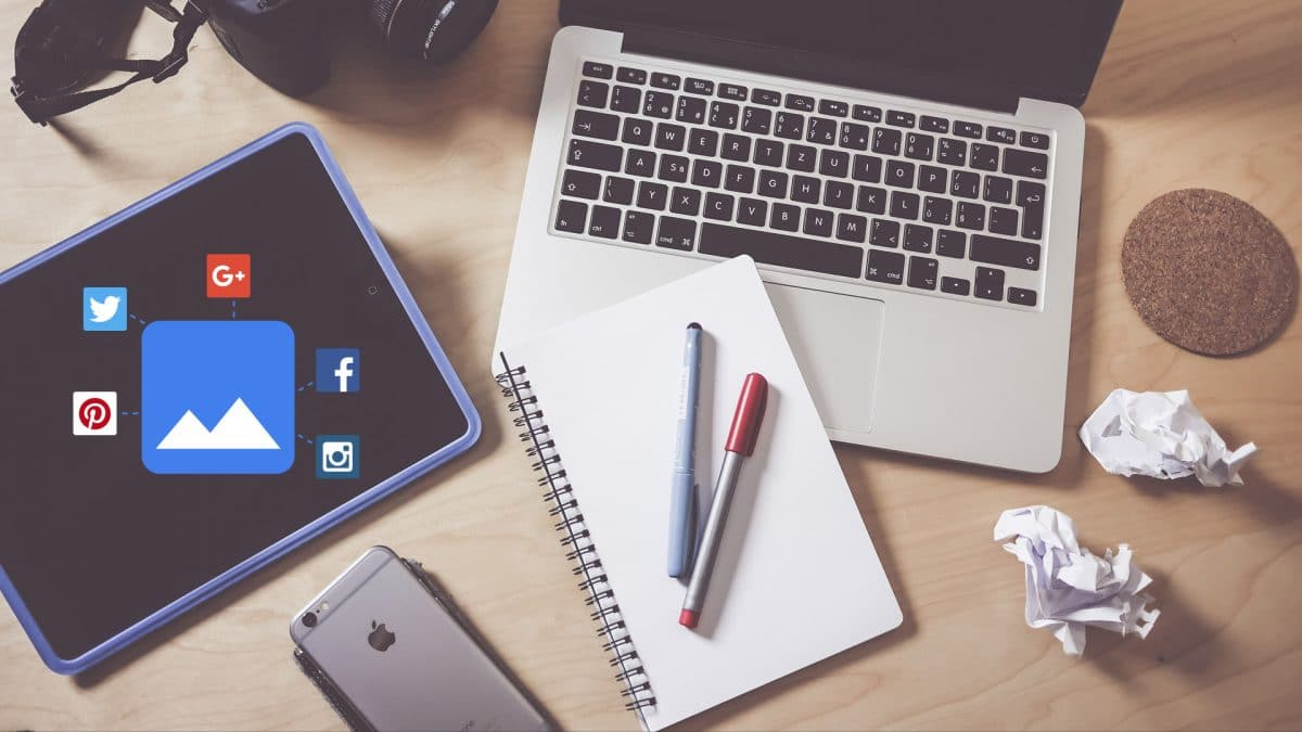 How to Create Optimized Social Media Images Like A Boss