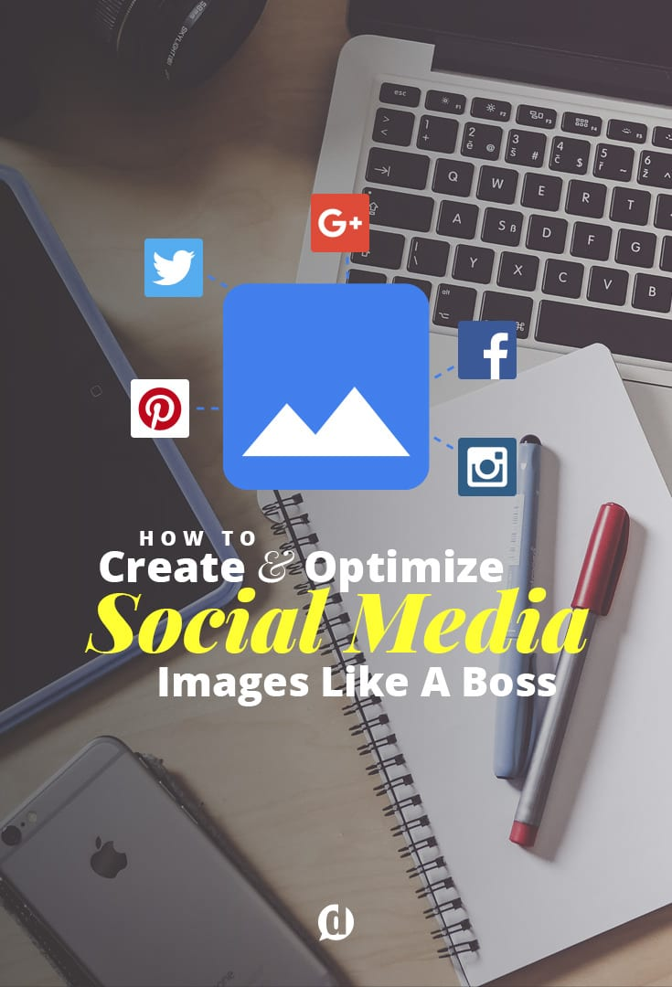 Smart bloggers and social media marketers have caught on to the visual content trend. Use these image creation and optimization tips to leave them in the dust!