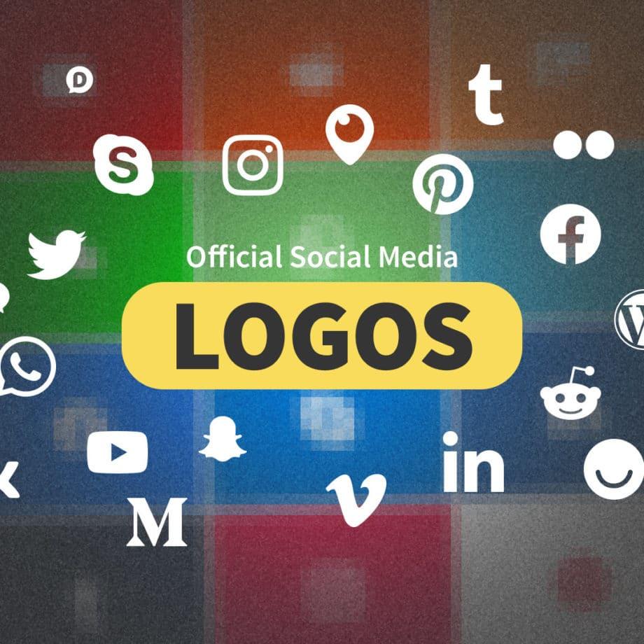 social media logos feature image