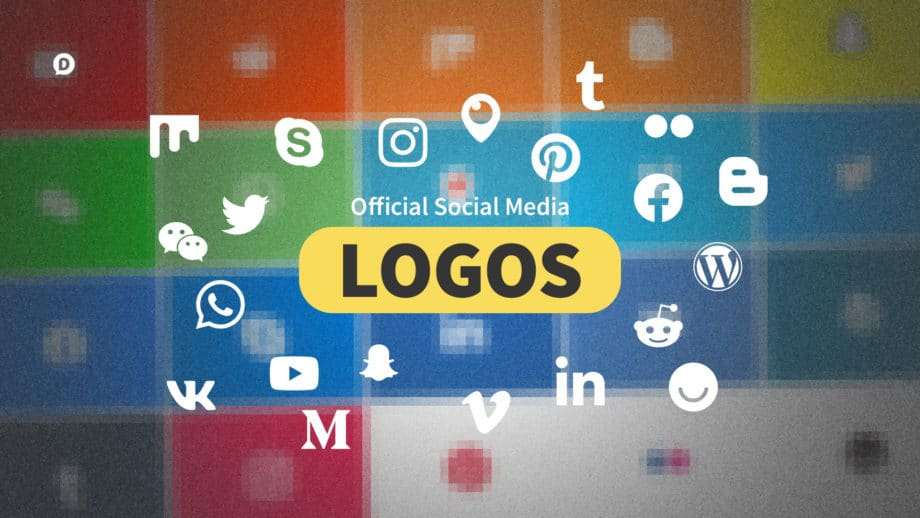 social media logos feature image