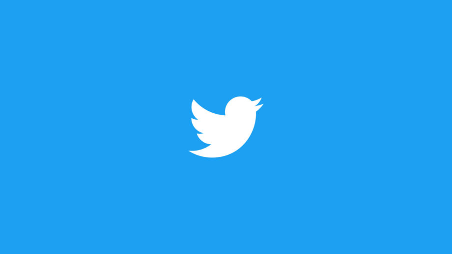 official twitter logo icon