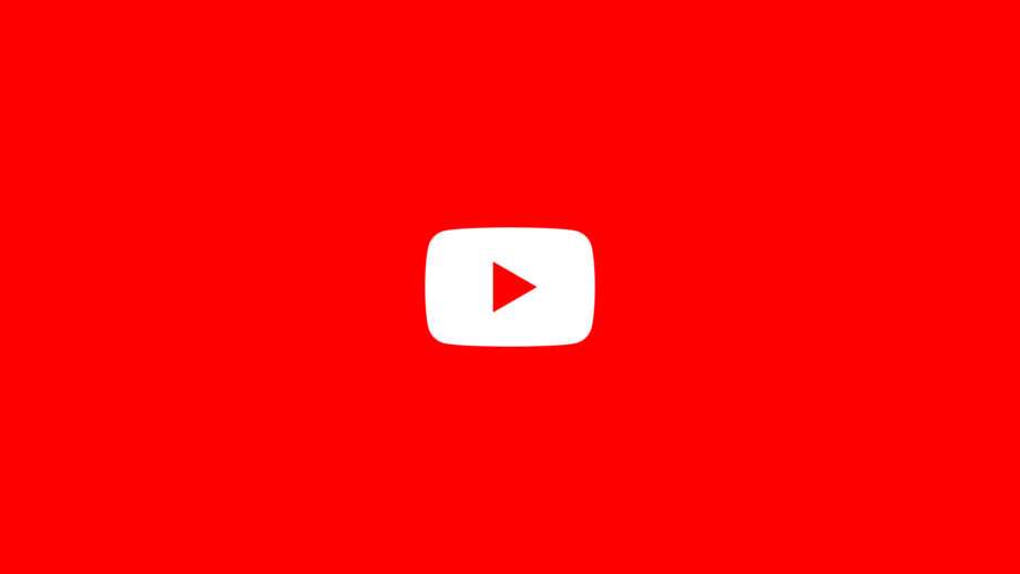 youtube logo icon