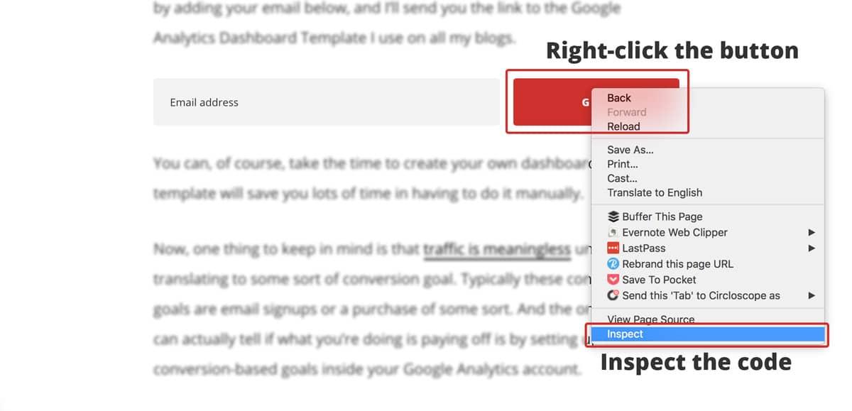 How To Google Analytics Goals Like A Boss Dustntv - Google analytics dashboard templates