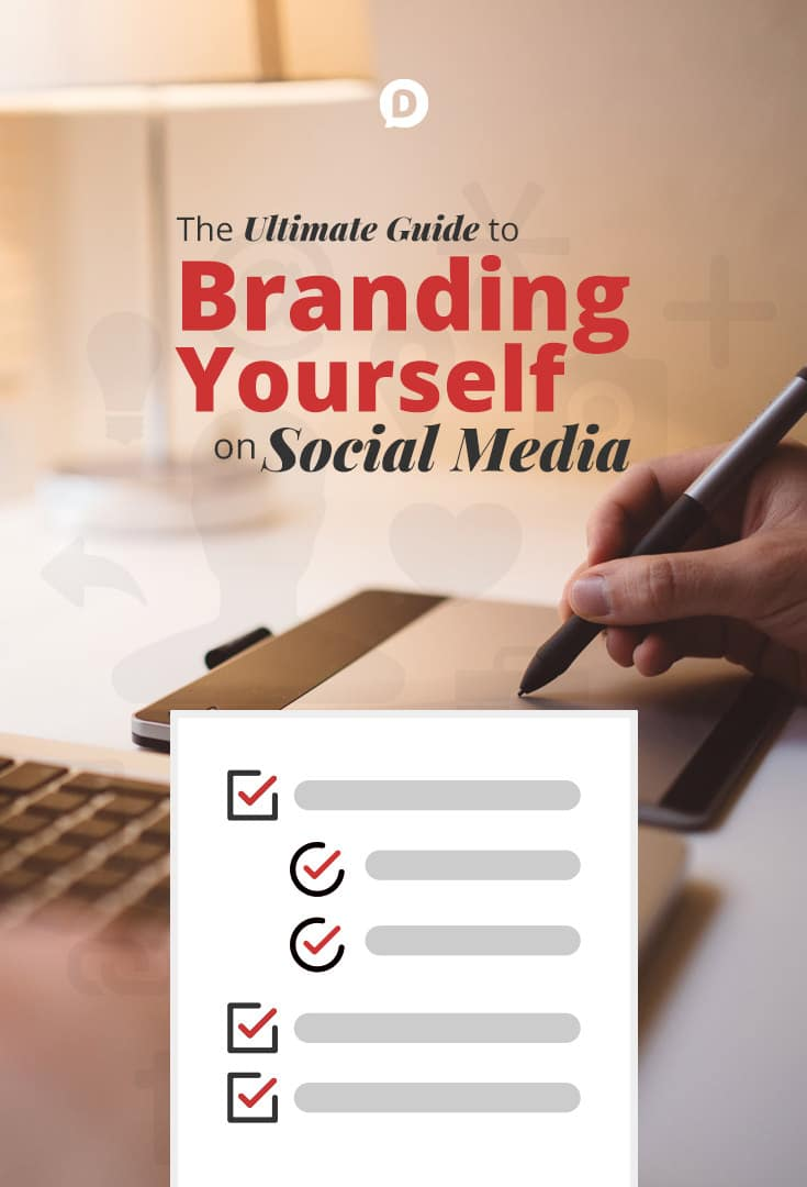 Create a strong personal brand across all your social platforms with this no-nonsense guide to social media branding.