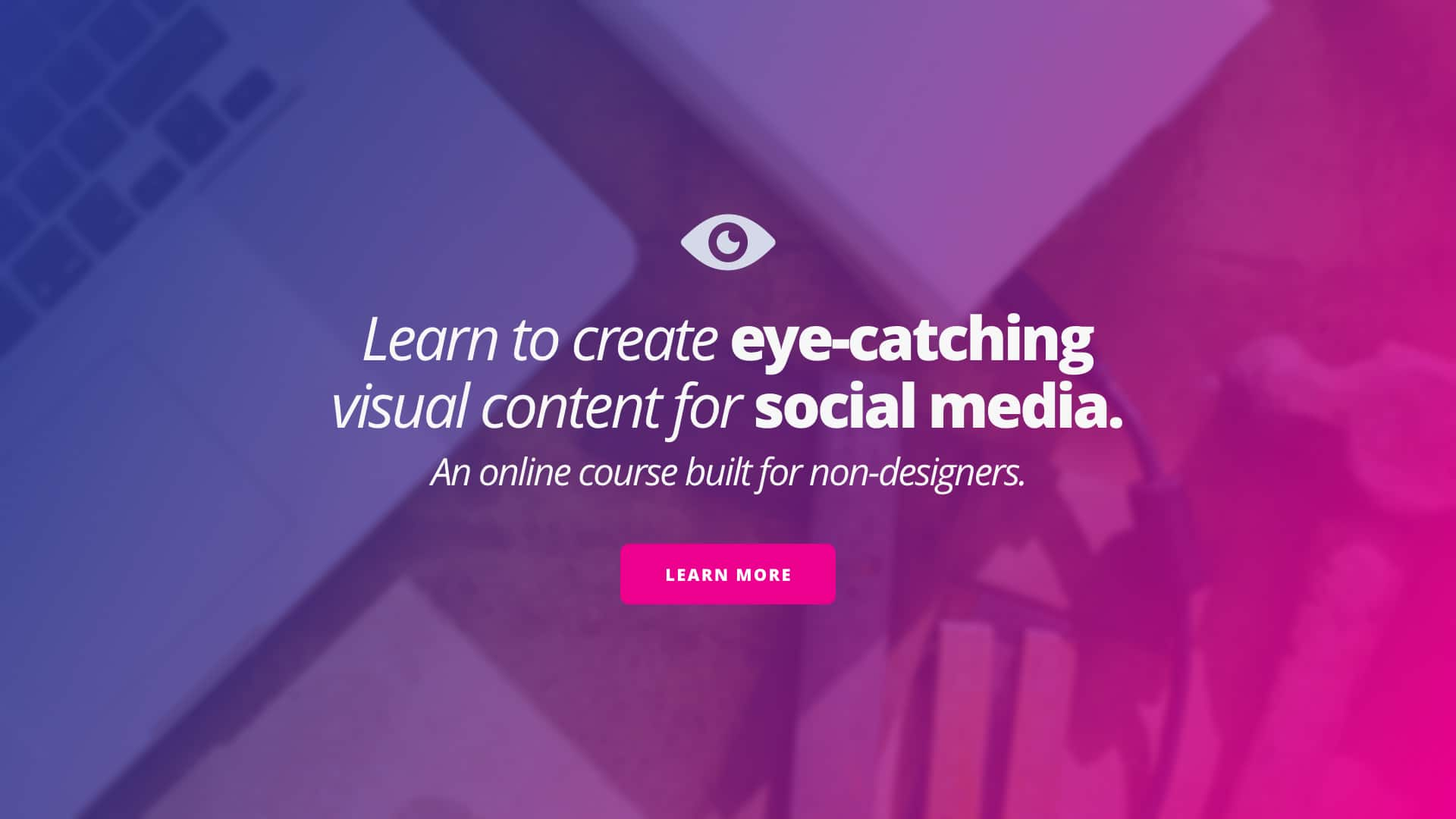 Visual Content Course