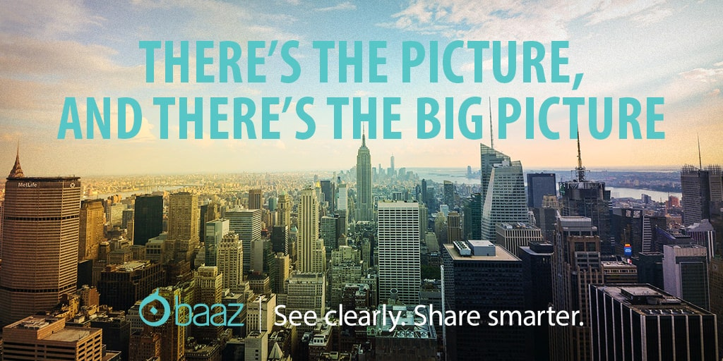 baaz big picture
