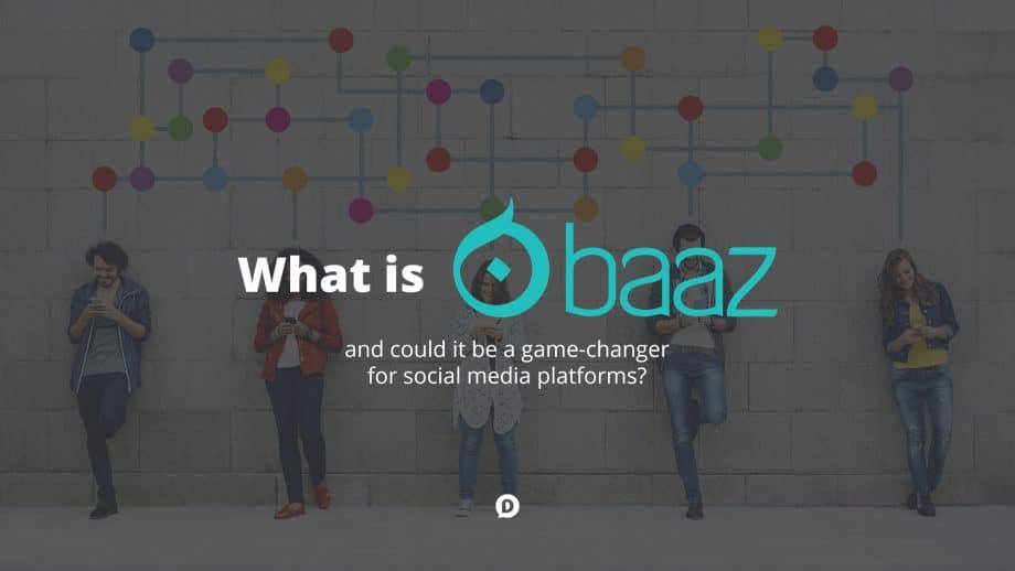 what is baaz facebook image
