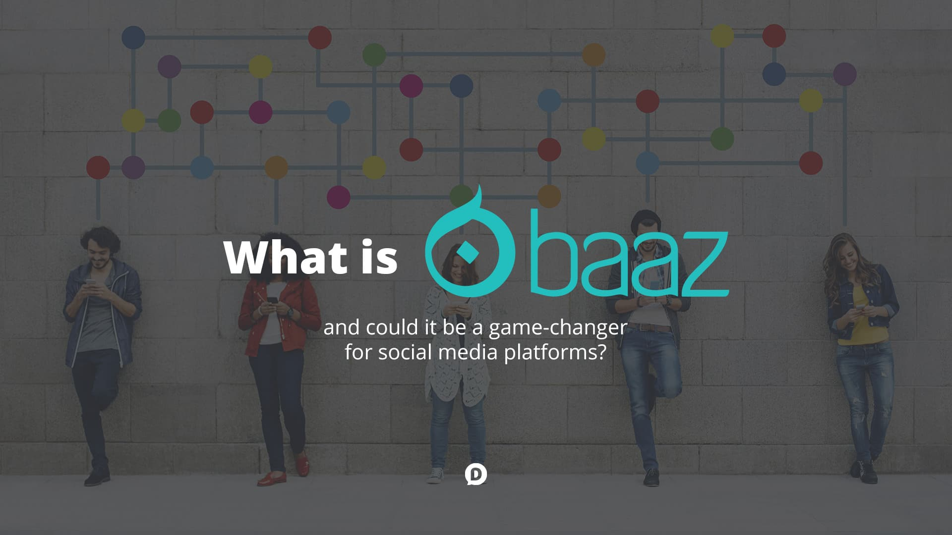 what is baaz facebook image