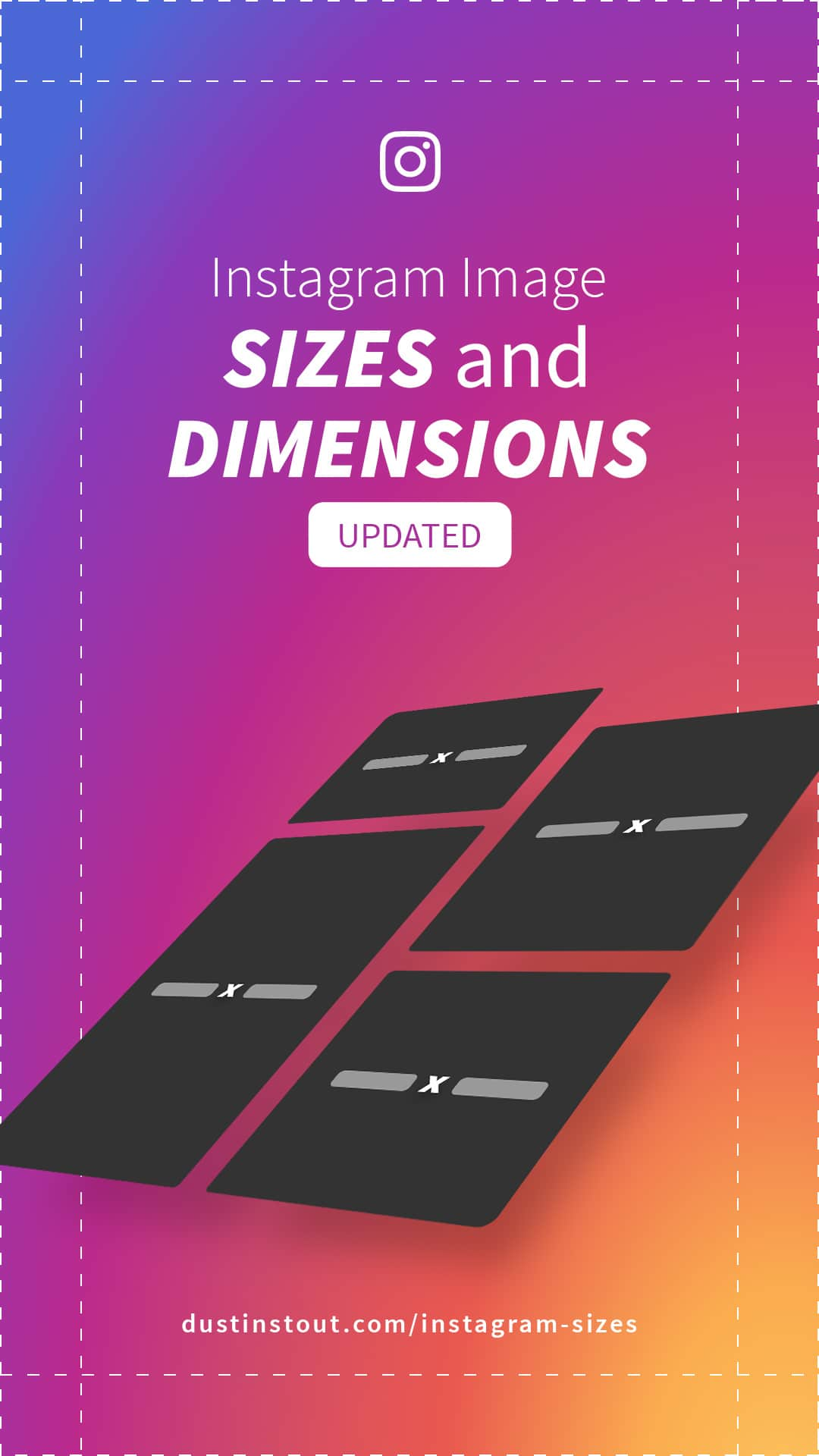 Instagram Image Sizes and Dimensions 2020: Everything You Need to Know