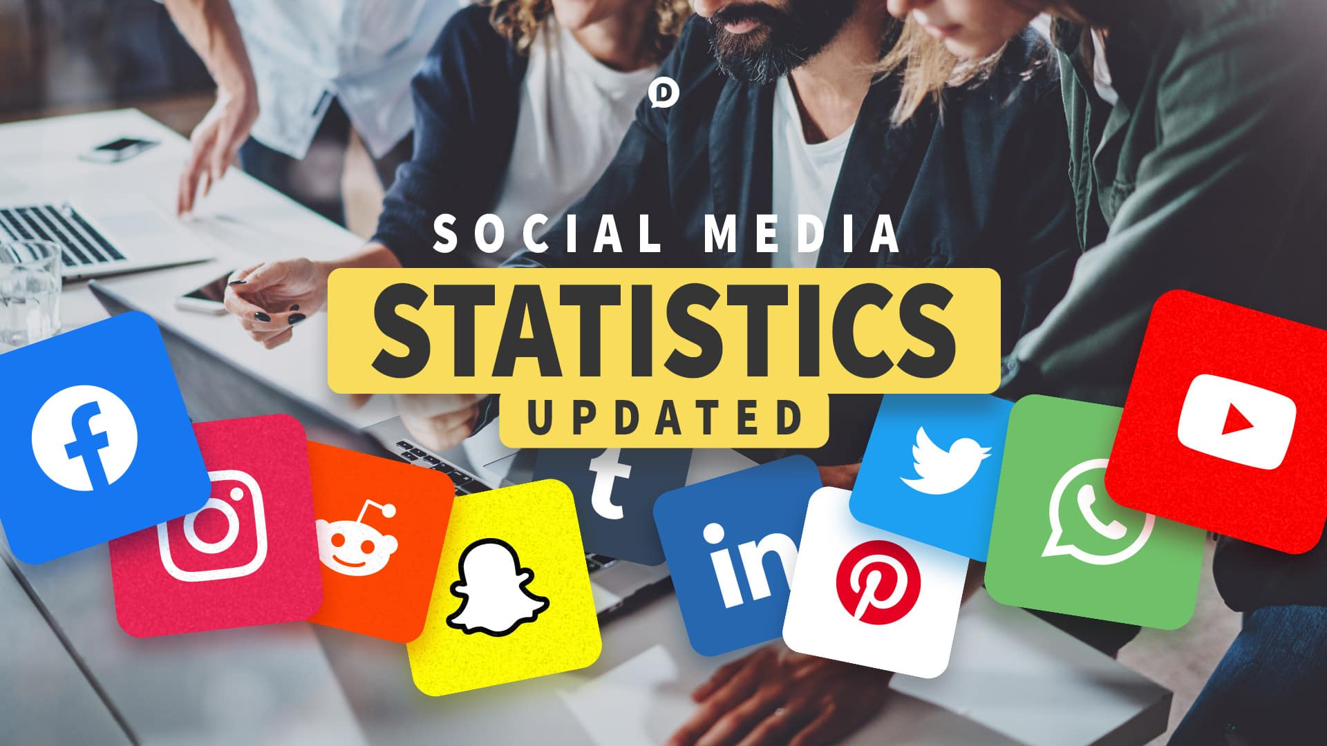 Social Media Statistics 2019: Top Networks By the Numbers