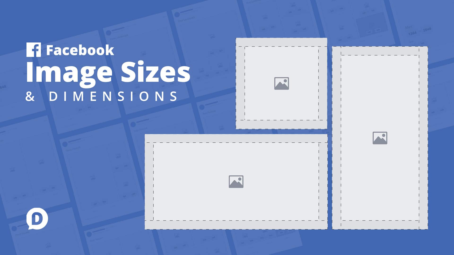 Facebook Image Sizes & Dimensions 2019: Everything You Need to Know