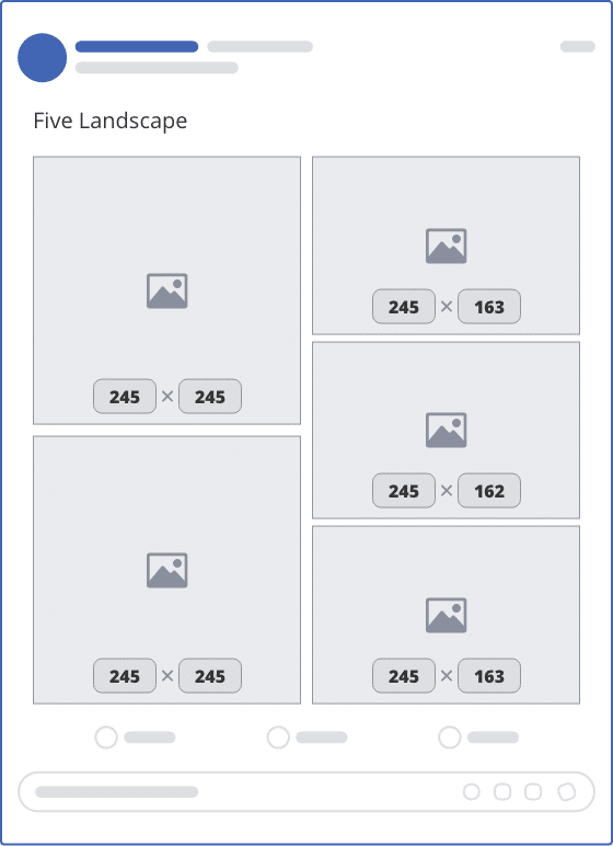 Facebook Image Sizes 2018 Everything You Need To Know Dustn