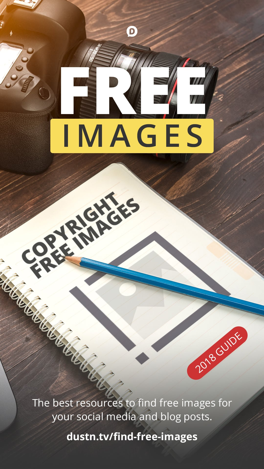 My go-to list of the best resources to find copyright free images to use in your blog posts, social media updates and websites! #blogging #socialmedia #contentmarketing #freeimages