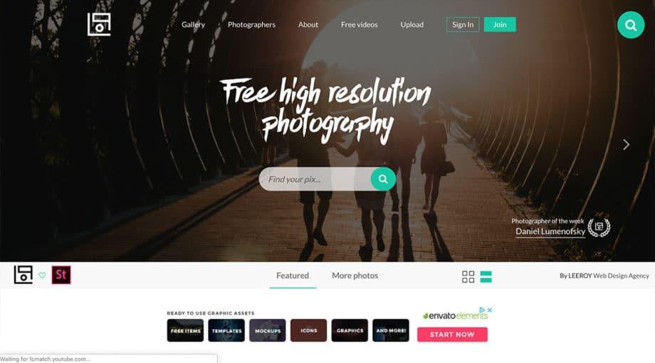 life of pix free photos screenshot