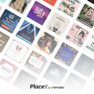 placeit templates
