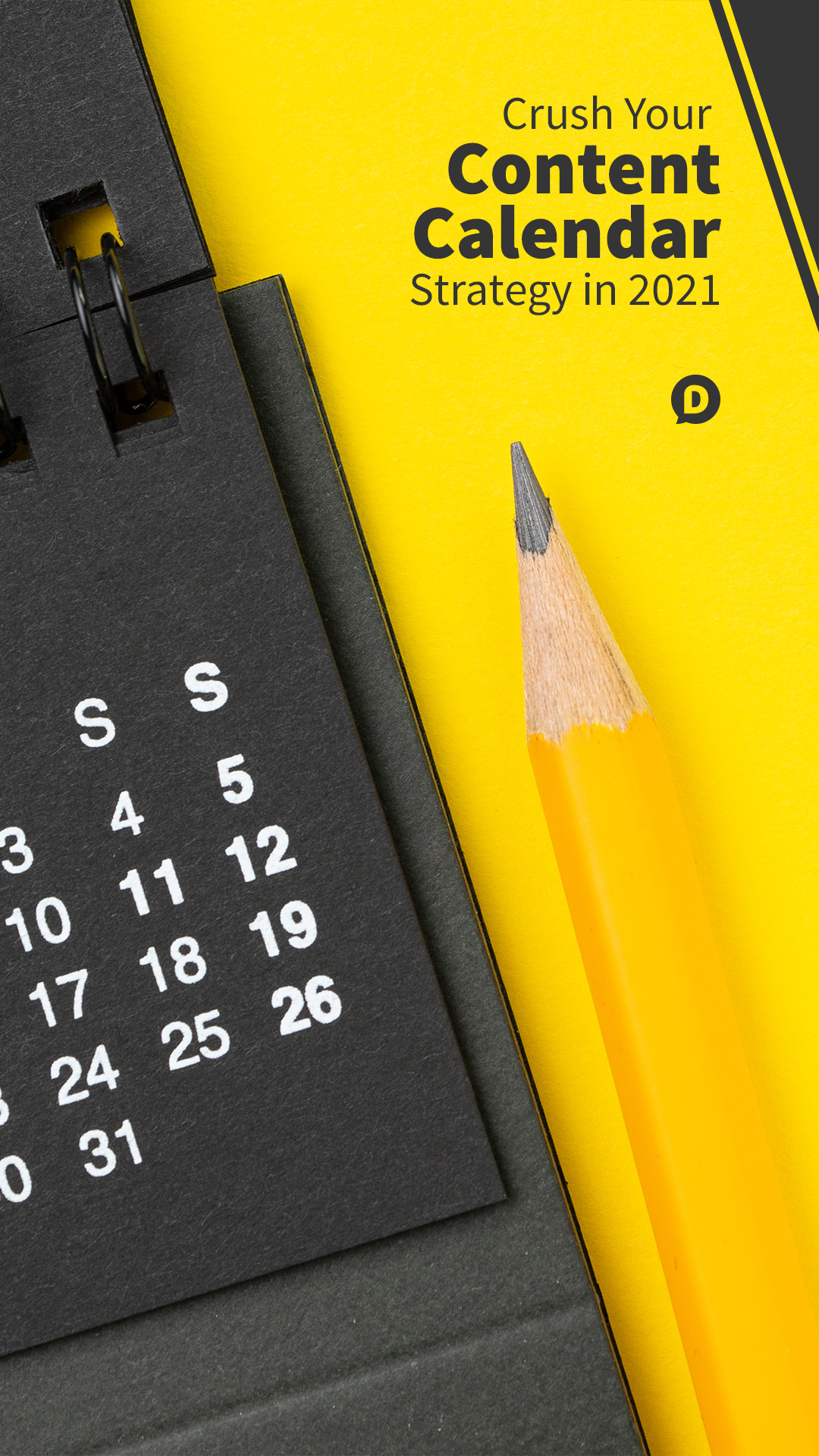 Your Content Calendar Strategy for 2021: Brilliantly Simple to Use